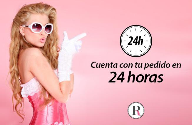 chica 24 horas