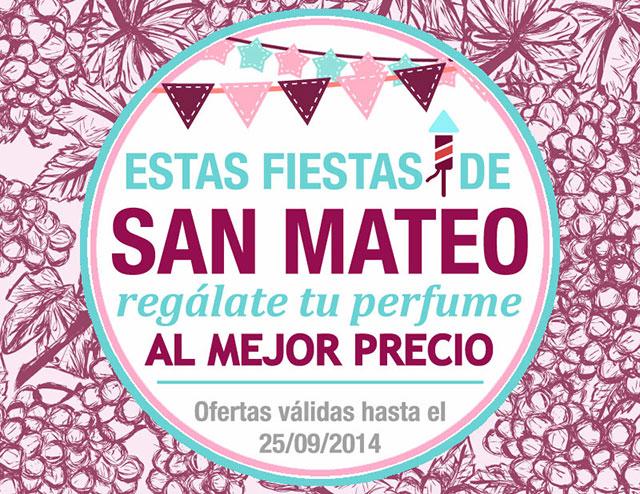 San Mateo al MEJOR PRECIO