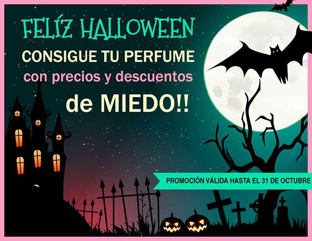 Un Halloween ¡DE MIEDO!