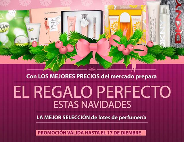EL REGALO PERFECTO PARA ESTAS NAVIDADES