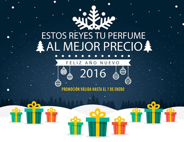 Estos Reyes tus Perfumes al MEJOR PRECIO