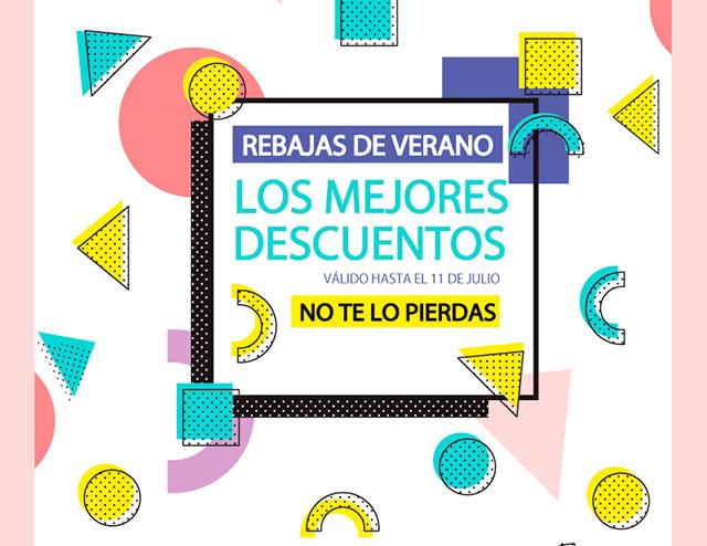 REBAJAS DE VERANO - Los mejores descuentos