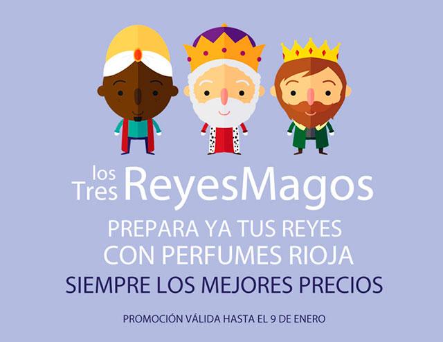 Prepara tus Regalos de Reyes con los Mejores Precios
